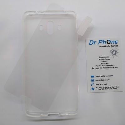 Capa e pelicula Huawei Mate 10