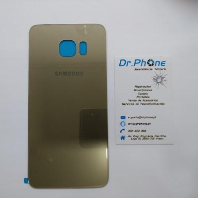 Tampa traseira Samsung Galaxy S6 Edge