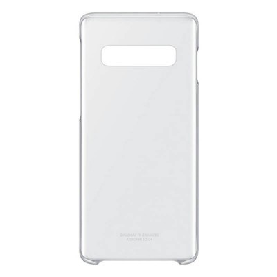 Capa Samsung Clear para Galaxy S10 - Transparente (Outlet)