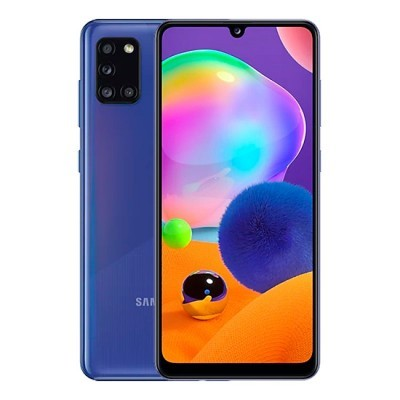 Samsung Galaxy A31 4GB/64GB Dual Sim
