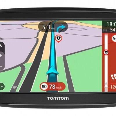 GPS TOMTOM Start 62