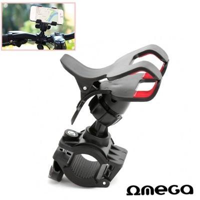 Suporte universal de bicicleta para Smartphone - Preto (Stock OFF)
