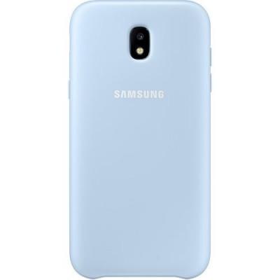 Capa Original Samsung Galaxy J5 2017 Jelly Azul