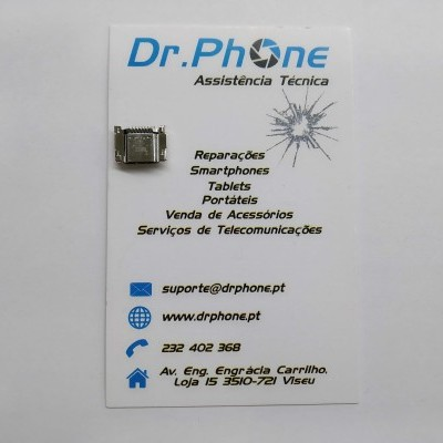Conector de carga micro USB para Samsung Galaxy S3 ,SIII i9300, I9305 LTE