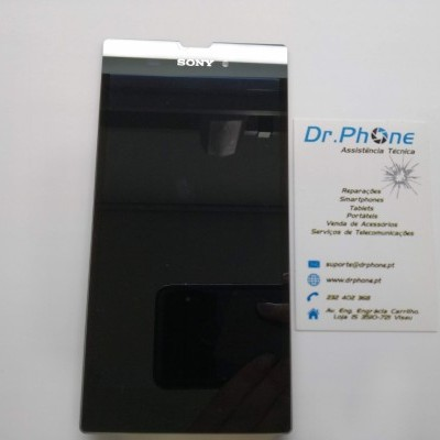 Display Sony Xperia T3, D5102, D5103, D5106 - Preto