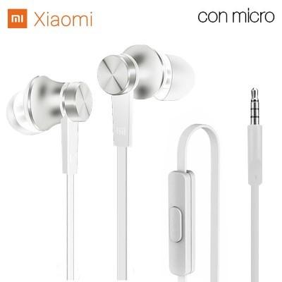 Auriculares com fios Original Xiaomi