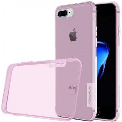 Capa iPhone 7 Plus - Rosa