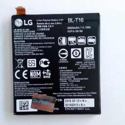 Bateria Original BL-T16 para LG Optimus G Flex 2H