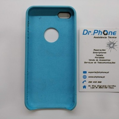 Capa iPhone 5/5S/SE