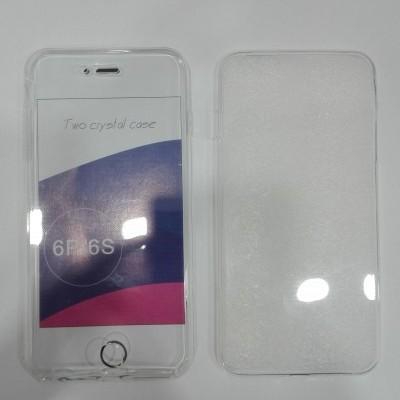 Capa 360º iPhone 6/6S Plus