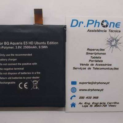 Bateria BQ Aquaris E5 / E5 HD / E5 FHD