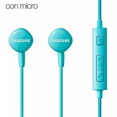 Auriculares com fios Original Samsung