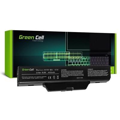 Bateria HP-Compaq 491278-001
