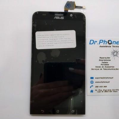 Display Asus Zenfone 2, ZE550ML - Preto