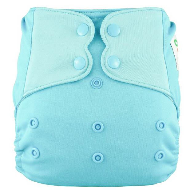Capa Elf Diaper