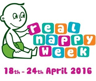 REAL NAPPY WEEK 2016