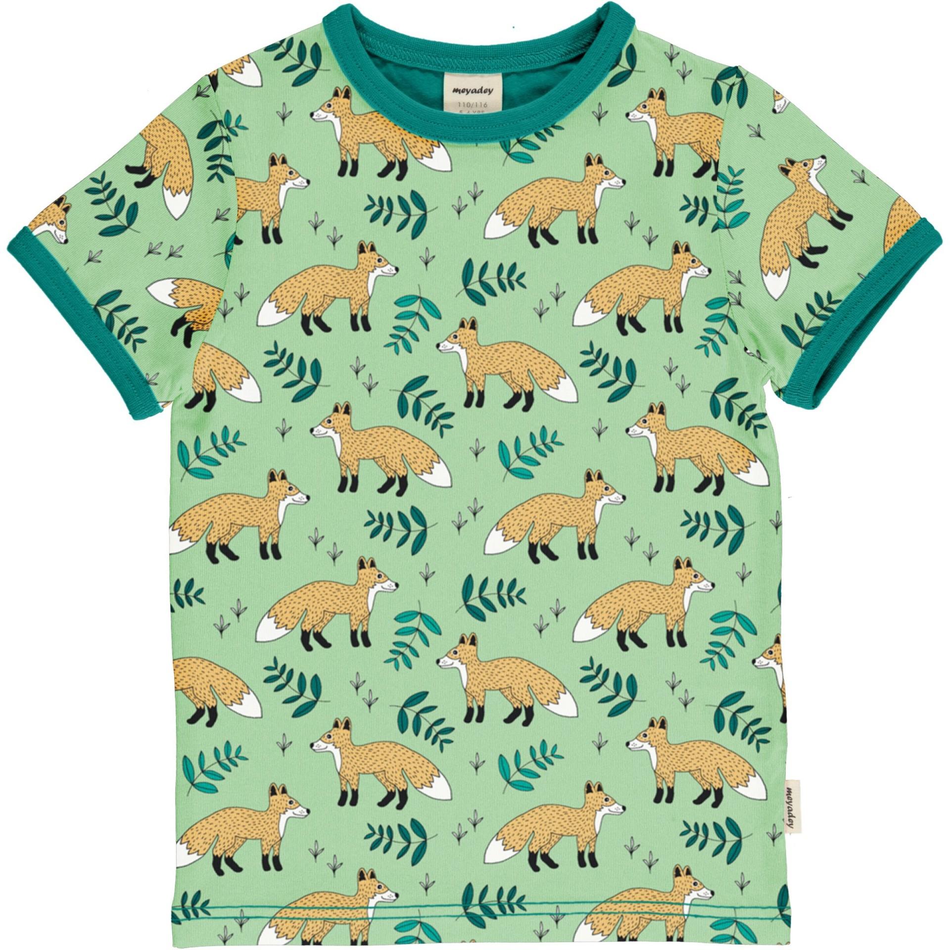 T-shirt WILD FOX Meyaday (Tamanhos disponíveis 9-12m, 18-24m)