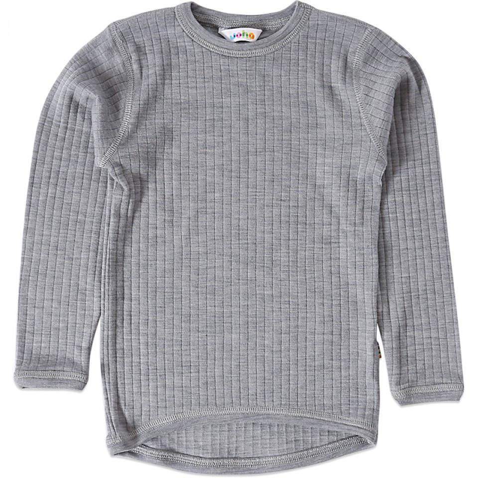 Camisola BASICS Grey JOHA