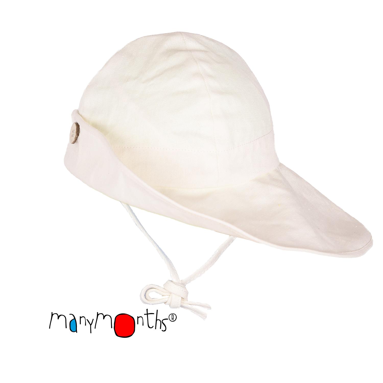Chapéu Manymonths Light Charmer/Explorer (3-12/18 meses)