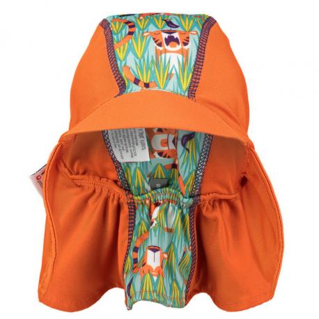 Chapéu com proteção solar Close Pop-In