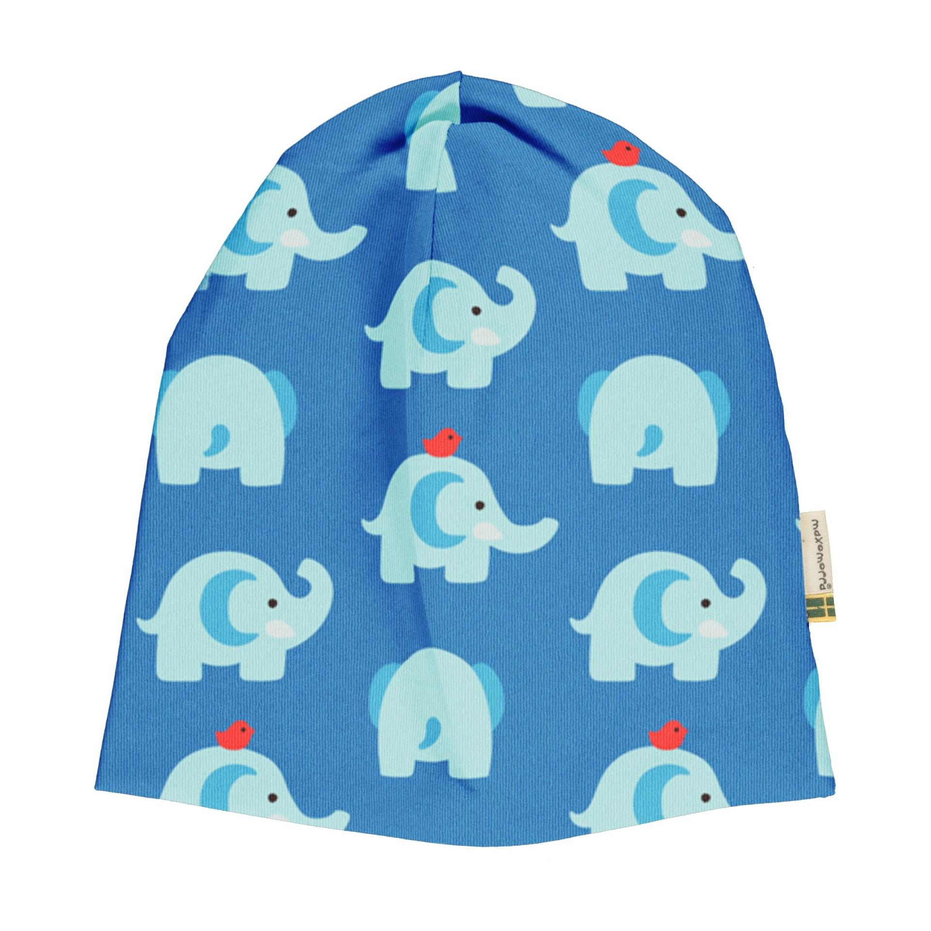 Gorro Elephant Friends Maxomorra (Tamanhos disponíveis 44)