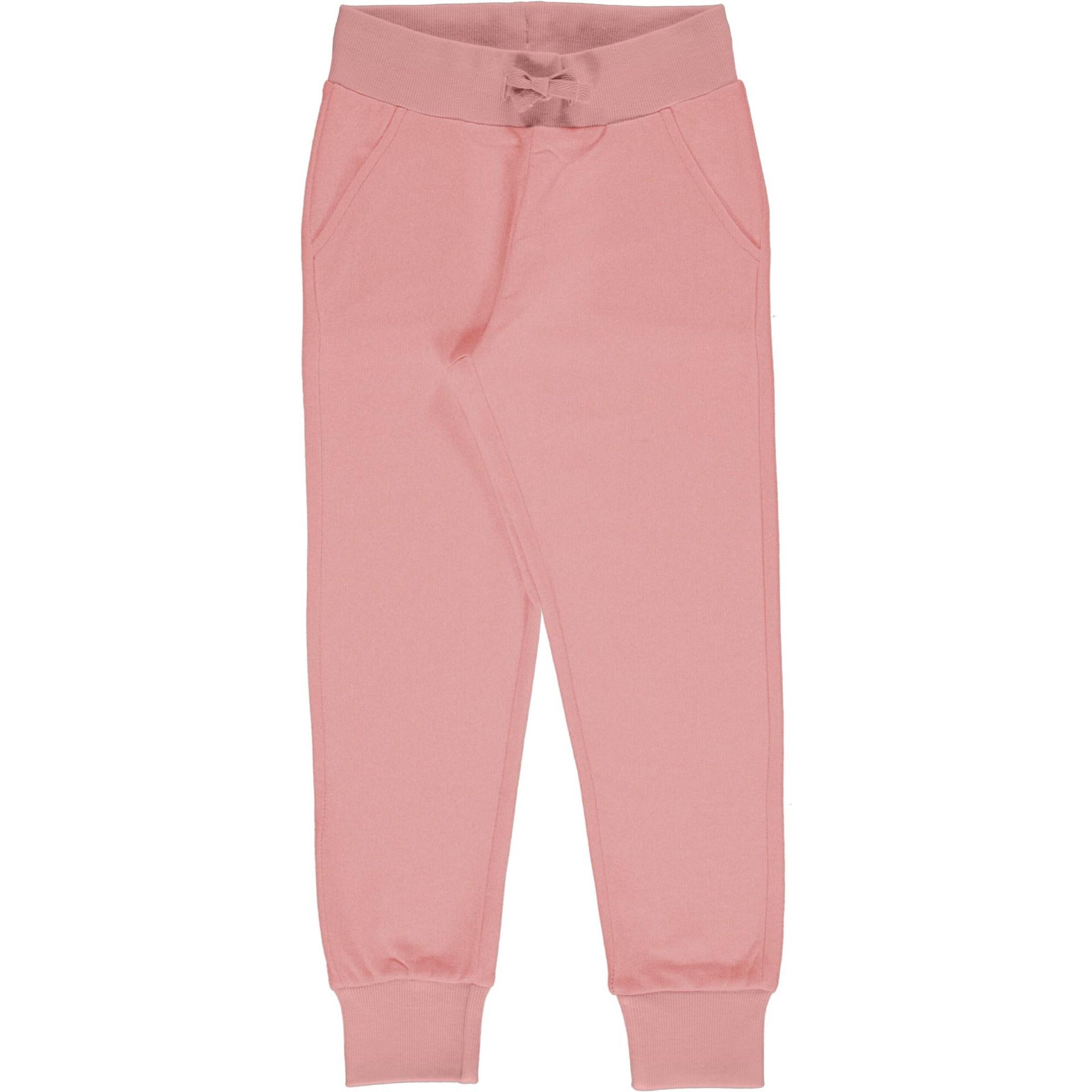 Calças de sweat DUSTY ROSE Maxomorra (Tamanhos disponíveis 18-24a)