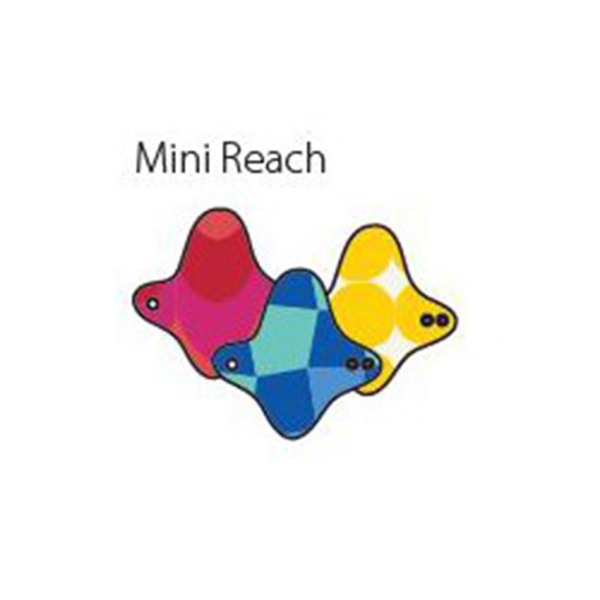 Penso Manymonths EcoFit Mini (4 unds)