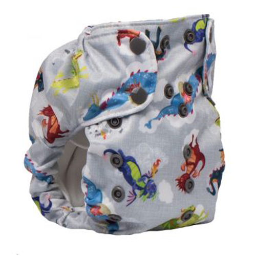 Smart Bottoms Dream diaper 2.0
