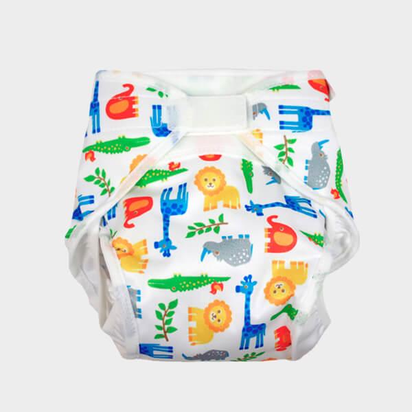 Capa Soft Cover ImseVimse M (8-11kg)