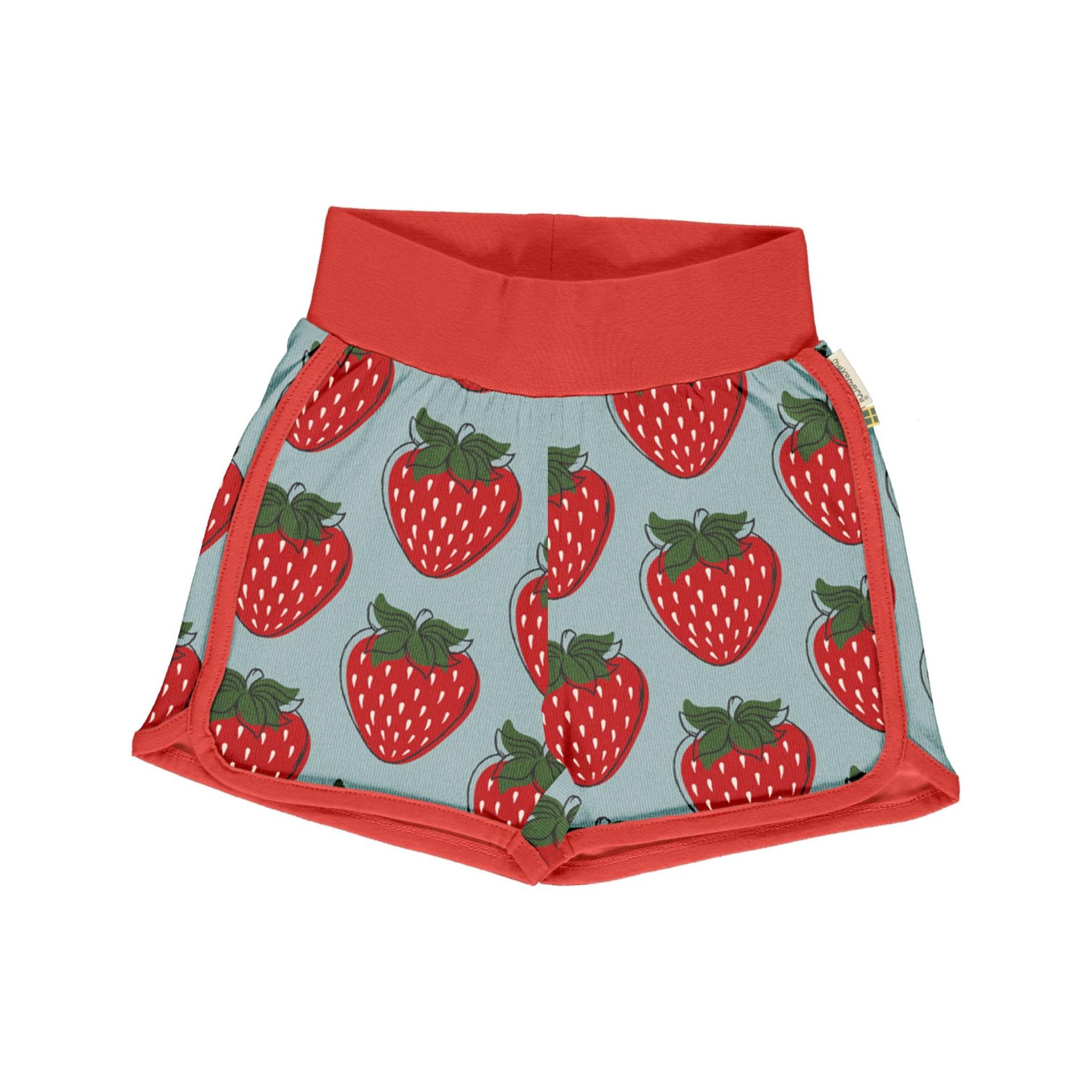 Calções Strawberry Maxomorra (Tamanhos disponíveis 9-12m)