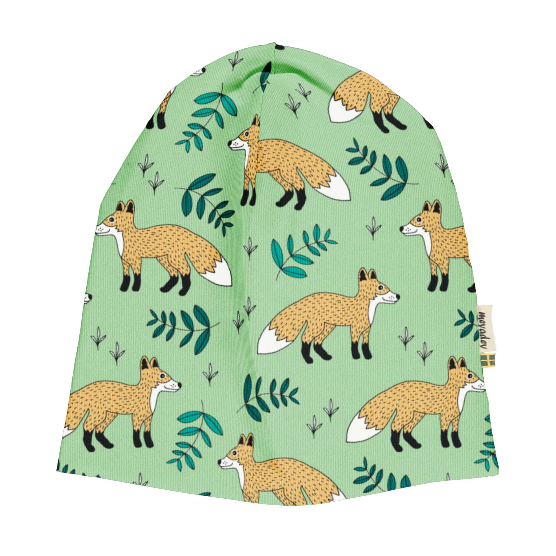 Gorro Wild Fox Meyaday (Tamanhos disponíveis 44, 48 e 56)