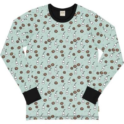 Camisola de adulto MILK & COOKIES Maxomorra (Tamanhos disponíveis M)