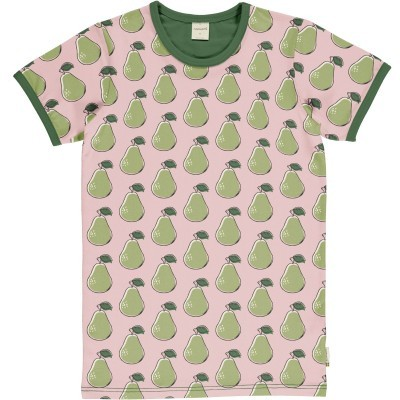 T-shirt de adulto PEAR Maxomorra (Tamanhos disponíveis S)