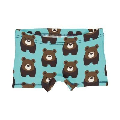 Cuecas calção Bear Maxomorra (Tamanhos disponíveis 9-10a)