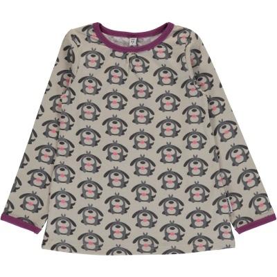 Blusa DOG Maxomorra (Tamanhos disponíveis 3-4a, 5-6a, 7-8a, 9-10a)