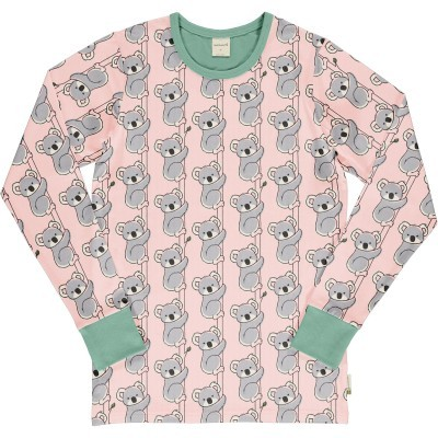 Camisola de adulto Koala Maxomorra (Tamanhos disponíveis XS, S)