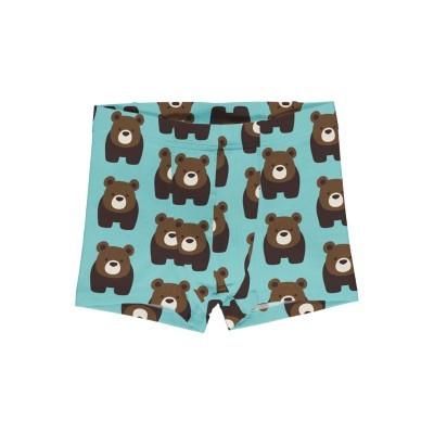 Boxers/cueca Bear Maxomorra (Tamanhos disponíveis 9-10a)