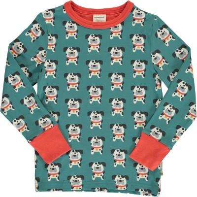 Camisola Dalmatian Buddy Maxomorra (Tamanhos disponíveis 9-12m, 18-24m, 3-4a, 7-8a)