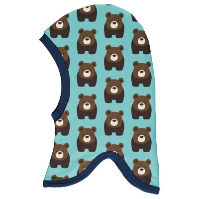 Balaclava Bear Maxomorra (Tamanhos disponíveis 52 e 56)