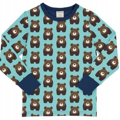 Camisola Bear Maxomorra (Tamanhos disponíveis 5-6a, 7-8a, 9-10a)