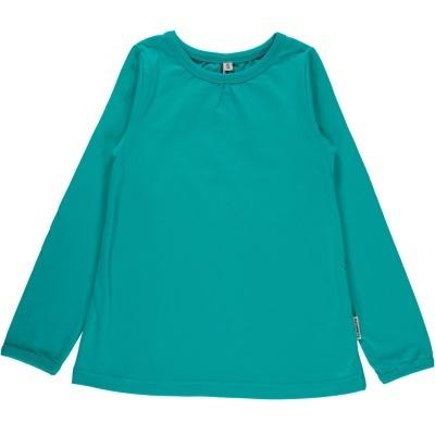 Blusa TURQUOISE Maxomorra (Tamanhos disponíveis 3-4a, 5-6a, 7-8a, 9-10a)