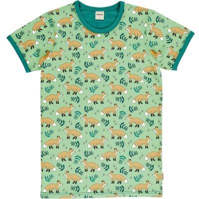 T-shirt de adulto (homem) Wild Fox Meyaday (Tamanhos disponíveis M)