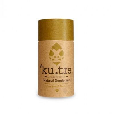 Desodorizante Natural Ku.tis