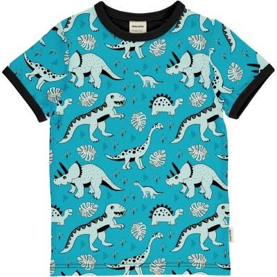 T-shirt de adulto Dino Forest Meyaday (Tamanhos disponíveis  L)