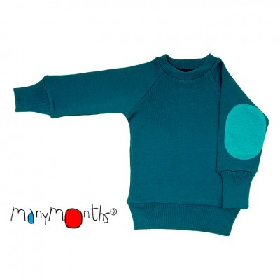 Camisola Pullover ManyMonths