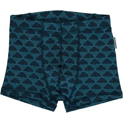 Boxers/cueca CLOUD Maxomorra (Tamanhos disponíveis 3-4a, 5-6a, 7-8a, 9-10a)