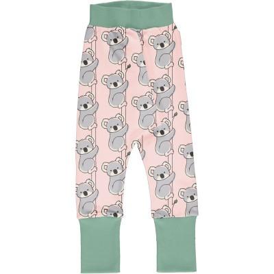 Calças de sweat Koala Maxomorra (Tamanhos disponíveis 1-3m, 3-6m, 9-12m, 18-24a, 3-4a)