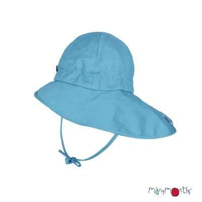 Chapéu Manymonths Original Innovator/Enthusiast (5-10 anos)