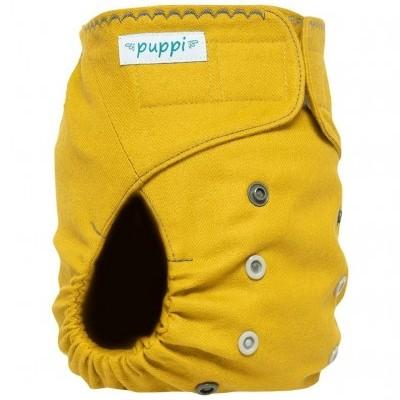 Capa OS Velcro Puppi