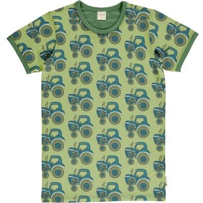T-shirt de adulto Tractor Maxomorra (Tamanhos disponíveis S, M, L, XL)